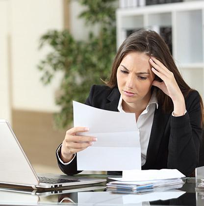 Aide aux entreprises en difficulté à Nivelles