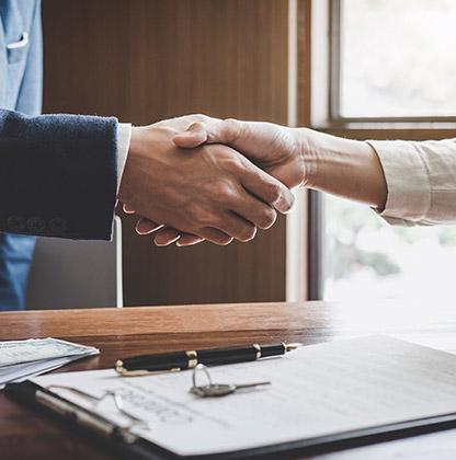 Aide à la négociation de crédit professionnel à Bruxelles