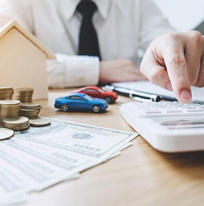 Aide à la négociation de crédit professionnel à Nivelles